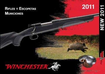 N E W 2 0 11 - Winchester International