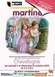 Untitled - Domaine Provincial de Chevetogne