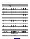 "Complete Transcription To ""London Calling"" (PDF) - Guitar Alliance - Page 6"