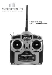 DX5e User Guide - Robot MarketPlace