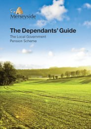 Download - THE LOCAL GOVERNMENT PENSION SCHEME