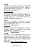 Projets retenus en 2009, décision 2010 - Rtbf - Page 3