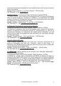 Projets retenus en 2009, décision 2010 - Rtbf - Page 6