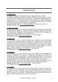 Projets retenus en 2009, décision 2010 - Rtbf - Page 7