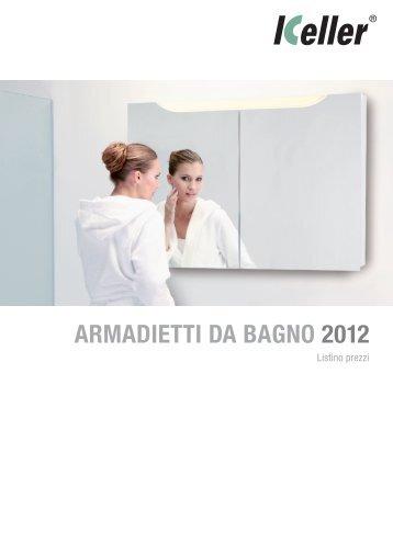 7 free magazines from gutenmorgen - Armadietti da bagno ...