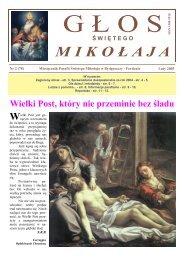 Nr 78 - Parafia pw. św. Mikołaja w Bydgoszczy