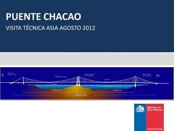 Ver Presentación Visita Técnica Asia (Agosto 2012) - MOP