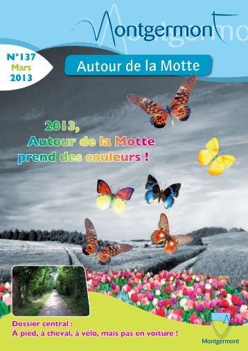 autour 137 - Montgermont