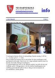 info sept 2013.pdf - Ringsaker kommune