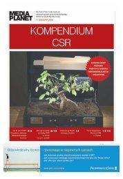 Kompendium CSR