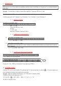 Thème N°13: PROPORTIONNALITE - Page 2