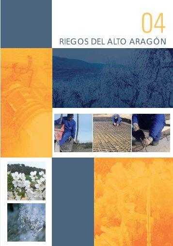 RIEGOS DEL ALTO ARAGÓN