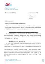 Prot. n. 44/2012/AR/SS/GN Roma, 24 Gennaio 2012 Ai ... - uil varese