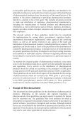 Annex 5 WHO good distribution practices for pharmaceutical products - Page 3