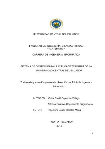 DOCUMENTO DE TESIS - Universidad Central del Ecuador