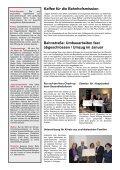 Bahnstraße: Umbauarbeiten fast abgeschlossen / Umzug im Januar - Seite 2