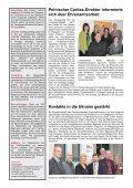 Bahnstraße: Umbauarbeiten fast abgeschlossen / Umzug im Januar - Seite 3