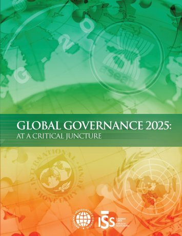 Global Governance 2025: - Federation of American Scientists