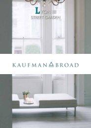 Appartements neufs à Lyon - programme ... - Kaufman & Broad
