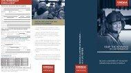 LIFE Member Brochure (PDF) - Military Officers Association of America