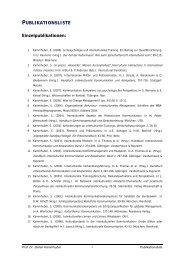 publikationsliste - IKO Internationale Personal