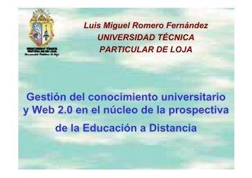 Web 2.0 - Reposital - UNAM
