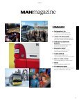 MANmagazine Bus Italia 1/2014 - Page 3