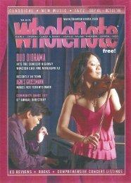 Volume 12 - Issue 1 - September 2006
