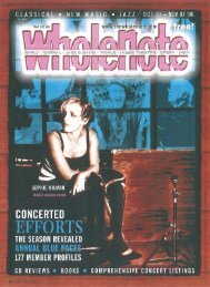 Volume 12 - Issue 2 - October 2006