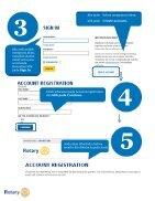 cara membuat akun di myrotary.org - Page 2