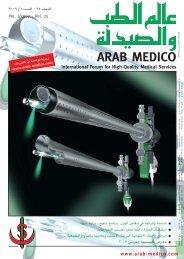 ARAB MEDICO - orthopaede.com
