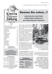 Pittener - KPZ