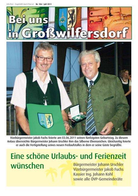 RiS-Kommunal - Home - Gemeindeamt - Growilfersdorf