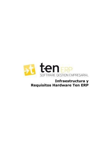 Ten ERP - Infraestructura y Requisitos Hardware.pdf