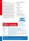 Printmedien Katalog - point of media Verlag - Seite 2