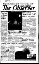 revision •Superfund Park' - Southington Library and Museum