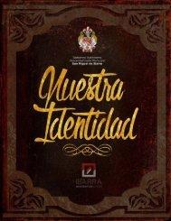 Nuestras Identidades de Ibarra