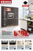 Exklusive & preiswerte Küchenideen für jeden Geschmack! - Seite 4