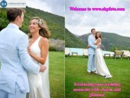 Contemporary Rome wedding photography service by Siobhan Hegarty