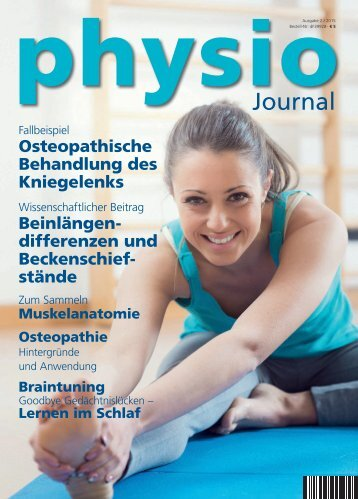physio-Journal I 2/2015