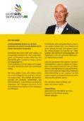 Deutsche Nationalmannschaft - Weltmeisterschaft der Berufe WorldSkills Sao Paulo 2015 - WorldSkills Germany - Page 2