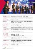 Deutsche Nationalmannschaft - Weltmeisterschaft der Berufe WorldSkills Sao Paulo 2015 - WorldSkills Germany - Page 4