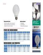 Catálogo Lamparas Alta Presion - Page 3