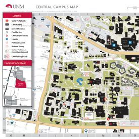 campus location map and travel directions map iec