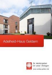Adelheid-Haus Geldern