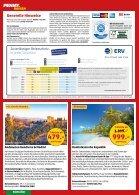 Penny Reisen Prospekt Juli / August 2015 - Seite 2