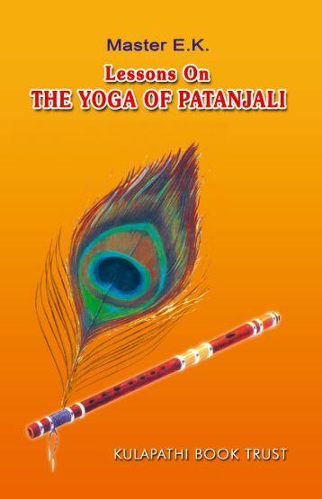 The Yoga of Patanjali