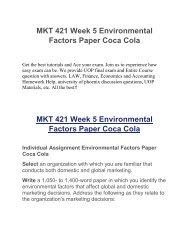 pestle analysis of coca cola 2018