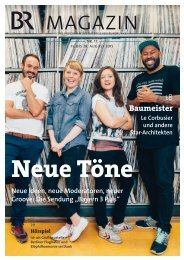 BR-Magazin 17/2015