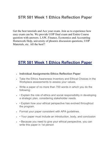 ethics and communication reflection paper As director, risk communication staff, office of planning of the us food and   organizations bear economic, legal, and ethical obligations to provide  often  come in very small type, printed on paper that is folded over on itself a half dozen .